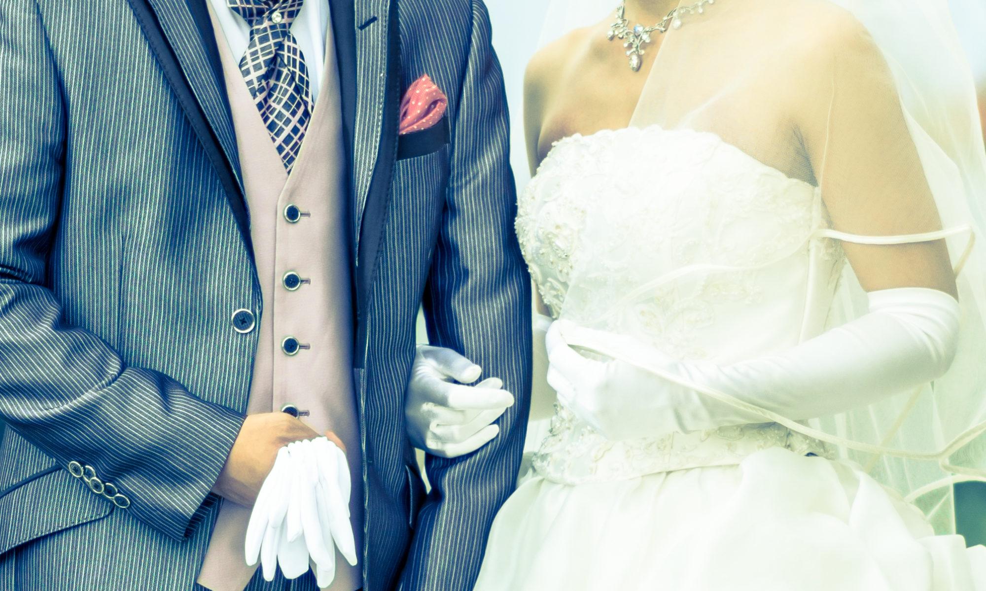 結婚指輪も?手作りで実現できるウェディング